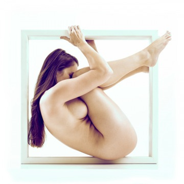 Limited edition photography fine art nudes under $300