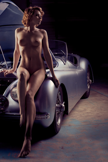 Buy pinup nude photography fine art in limited edition