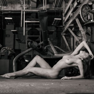 nude photography erotic art A K Nicholas