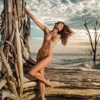 Coastal Nudes page 23