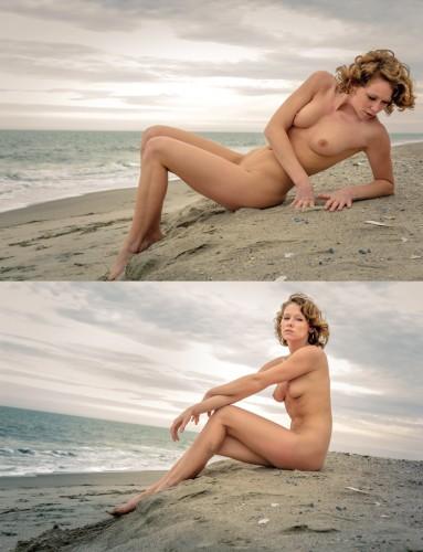 Coastal Nudes page 50