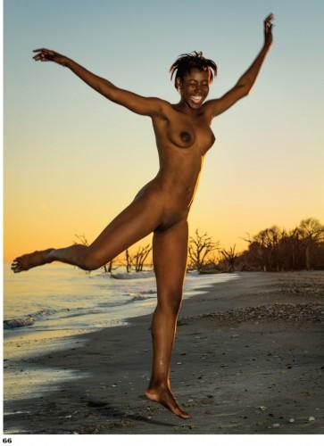 Coastal Nudes page 66