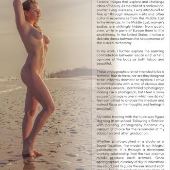 Coastal Nudes page 82