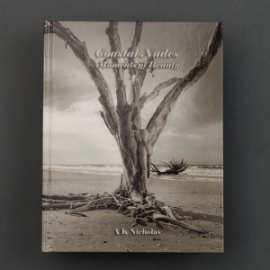 Coastal Nudes Art Photobook