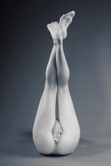 Studio Nudes Art Photography. Classic studio photography, erotic art.
