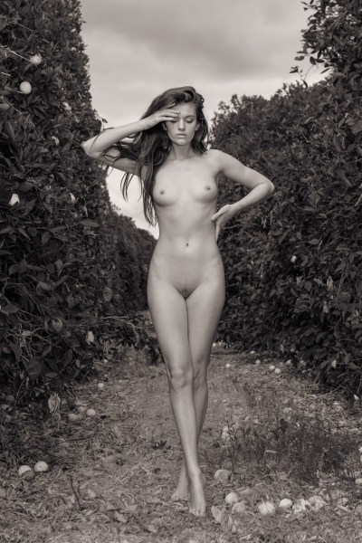 nude photography exhibit