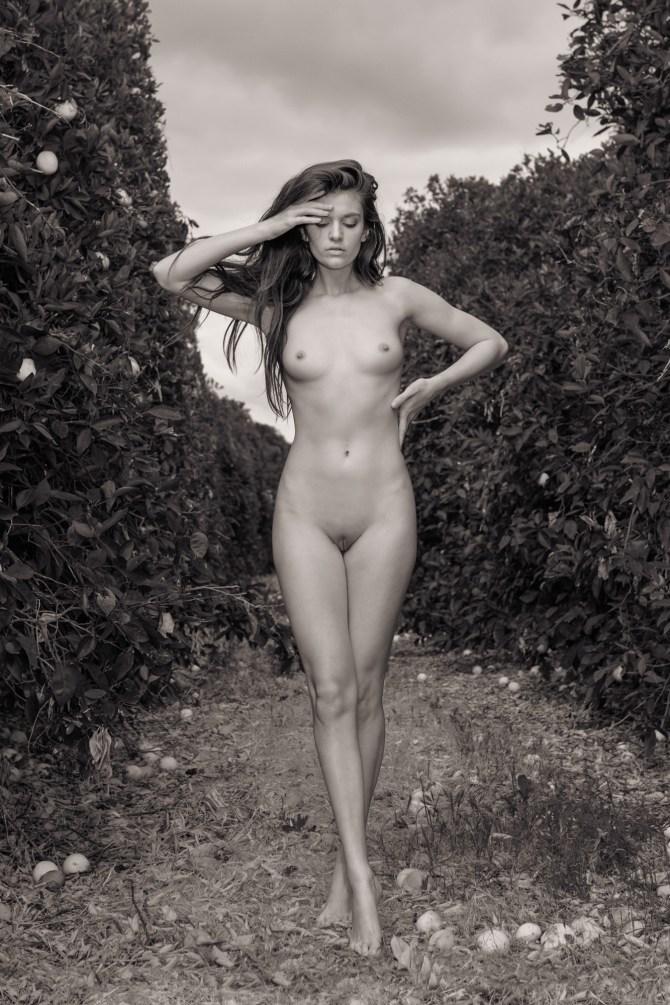 nude photography exhibit