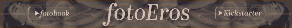 fotoEros Kickstarter banner