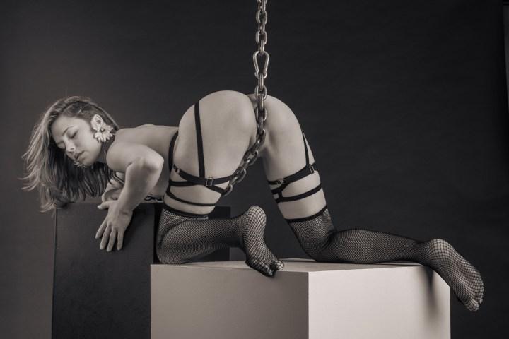 erotic photography book