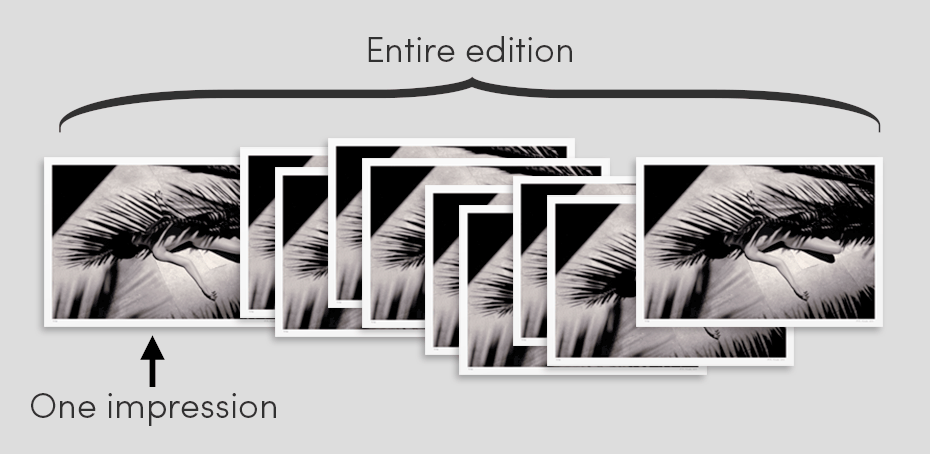 Collecting Limited Edition Photographs