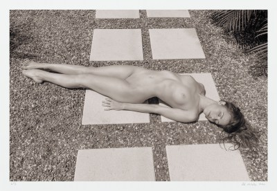 Black and white fine art nude photography. Limited edition available.
