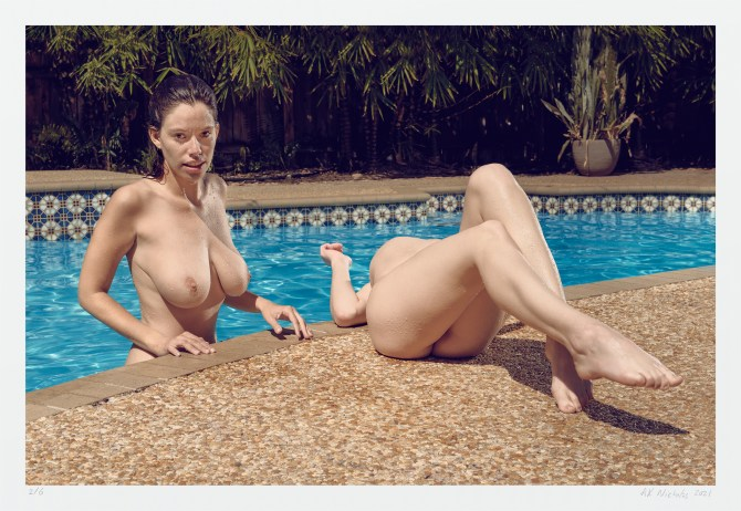 Classic nude photography, buy original fine art direct from the artist.