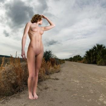 Square Nudes art photobook - erotic photography female models autographed