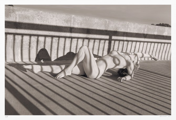 Nudes in black and white | fine art photography archival limited edition