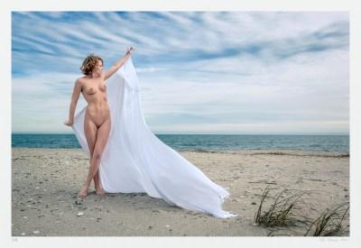 Artistic nude figure photography | Original art limited edition