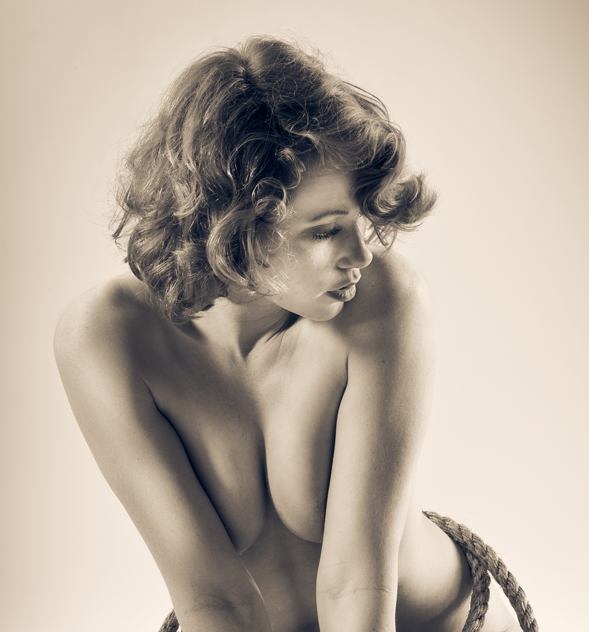 limited edition archival photograph erotic art nude