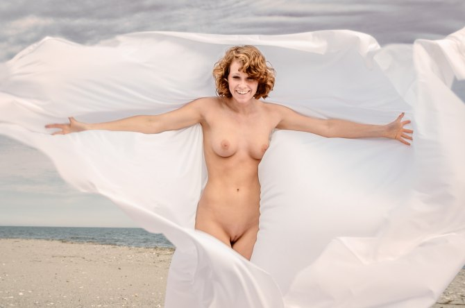 Fine art nude limited edition archival photograph