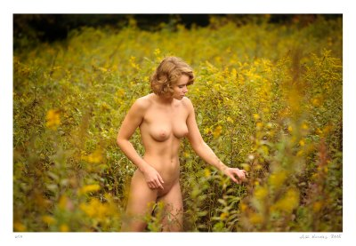 art nude photography landscape erotic limited edition