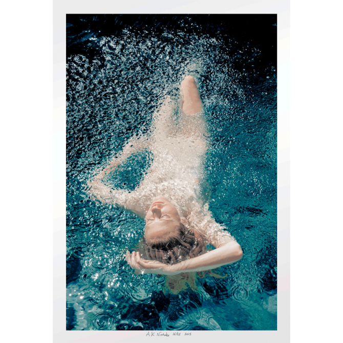 limited edition photography art nude