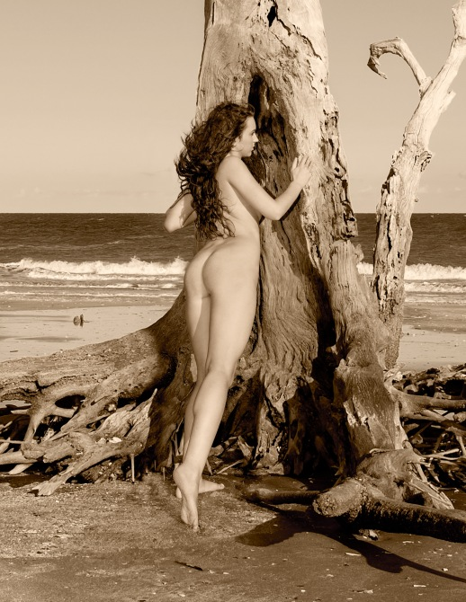 art nude photography landscape seascape limited edition for sale