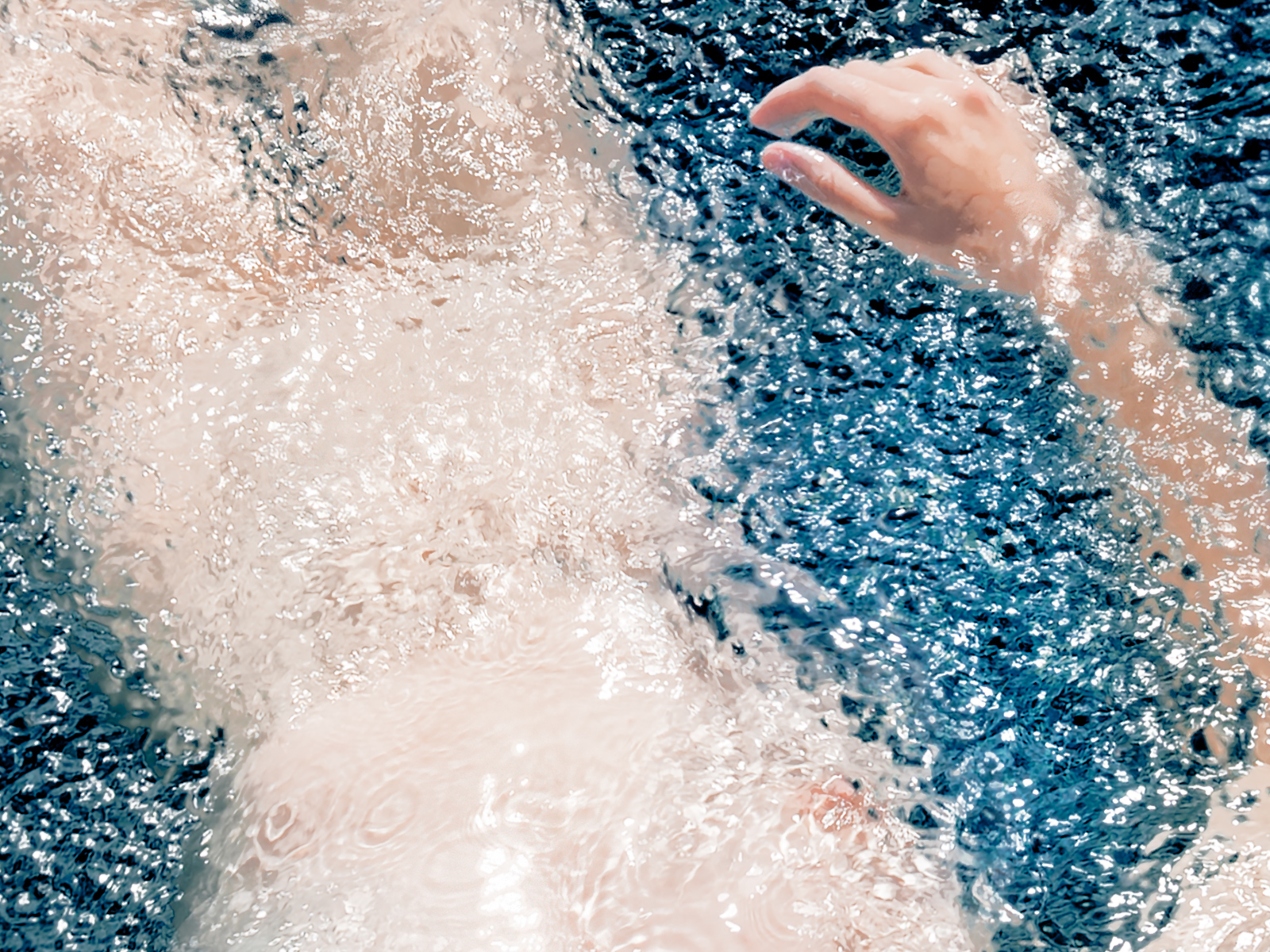 Art Nude Photography Ava Backstroke