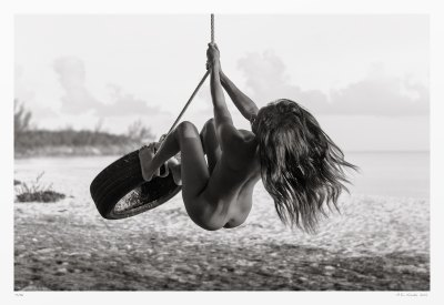 Art Nude Photography Limited Edition Print