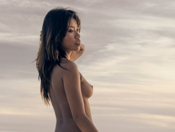 Fine art nude photography - limited edition erotic art
