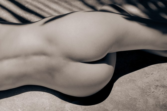 black and white nude bodyscape art archival photography limited edition erotic